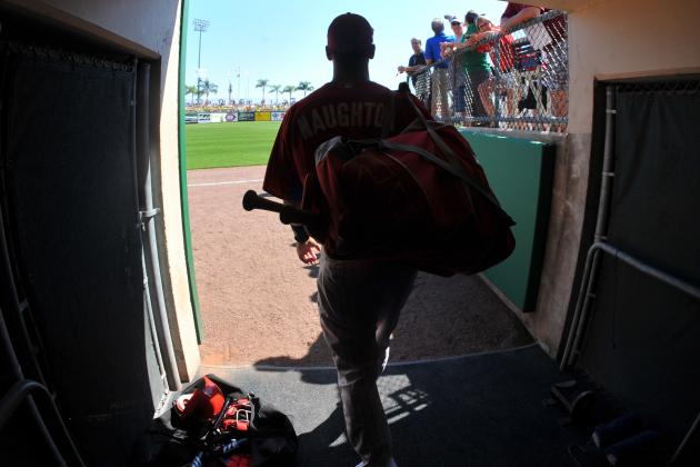 MLB Spring Training 2013: Philadelphia Phillies' Packing Needs for Clearwater