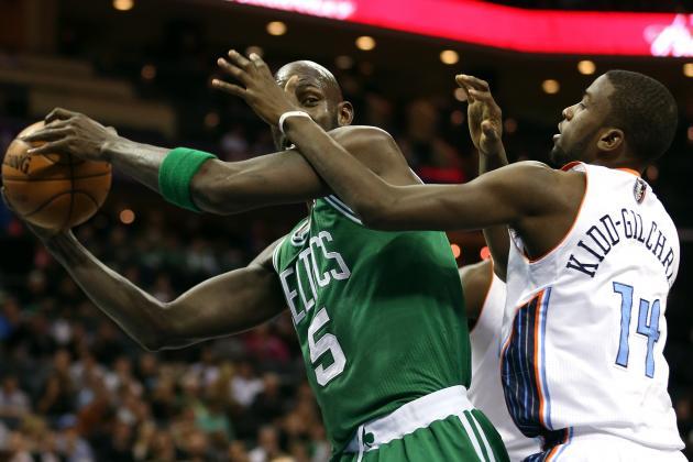 Bobcats 94, Celtics 91