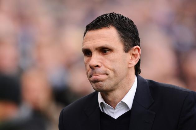 Gus Poyet in the Frame to Succeed Sam Allardyce as West Ham Boss