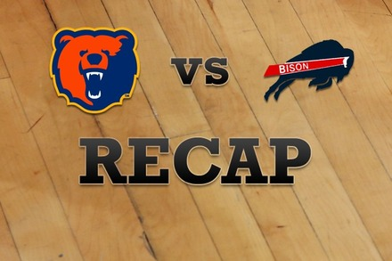 Morgan State vs. Howard: Recap, Stats, and Box Score