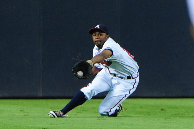 MLB Free Agency: What Michael Bourn to Cleveland Means for the Seattle Mariners