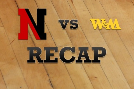 Northeastern vs. William & Mary: Recap, Stats, and Box Score