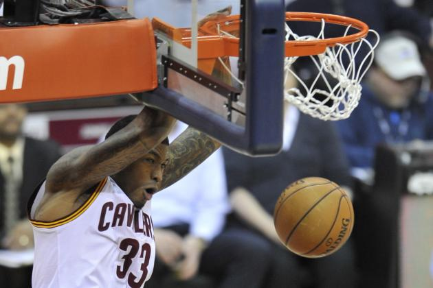 Minnesota Timberwolves Upend Cleveland Cavaliers at the Q, 100-92