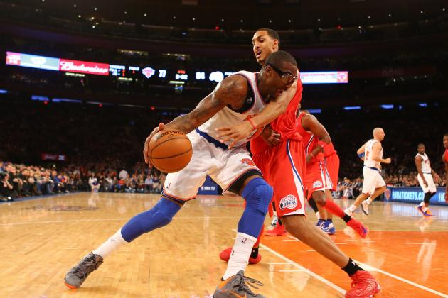 Do the NY Knicks Have an Inferiority Complex Against NBA's Elite Teams?