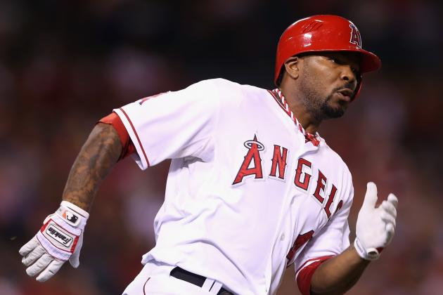 Howie Kendrick Is 100 Percent Following Offseason Elbow Surgery