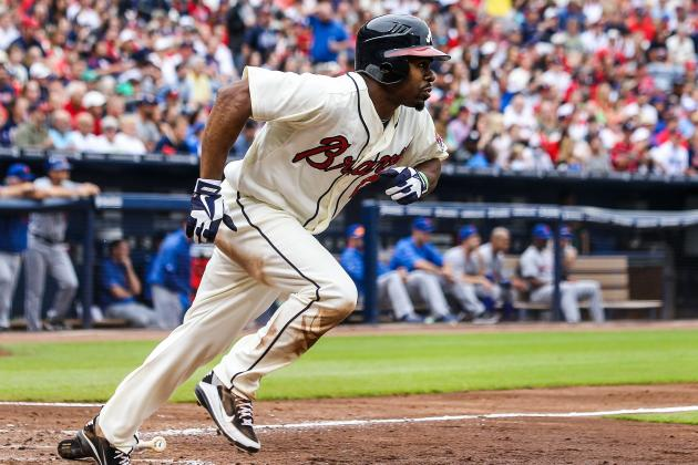 Michael Bourn Signs with Cleveland Indians: How Does It Affect 2013?
