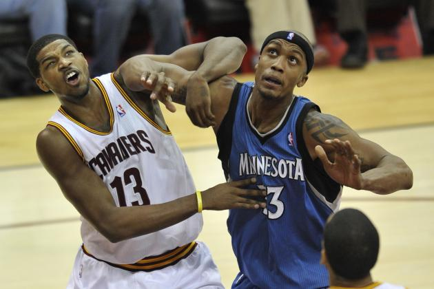 Cavs fall to wounded Timberwolves 100-92 - Cleveland Cavaliers - Ohio