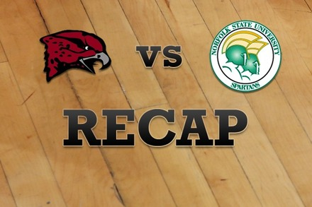 UMD Eastern Shore vs. Norfolk State: Recap, Stats, and Box Score