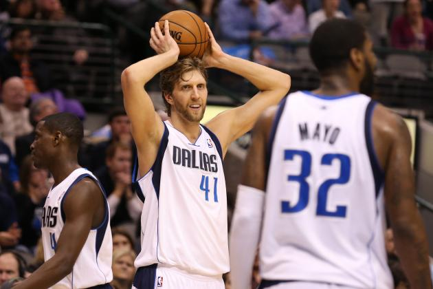 Full-Court Press: Mavs Fall to the Hawks, 105-101
