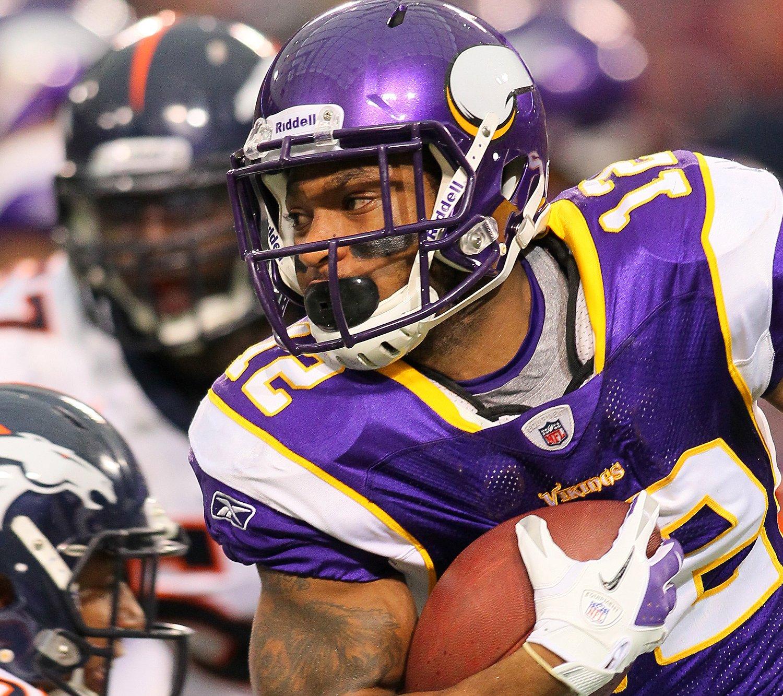Denver Broncos Re Grading Their Key 2013 Offseason: Should The Denver Broncos Trade For Minnesota Vikings WR