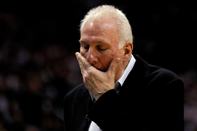 Popovich Expects International Coaches to Make NBA Impact