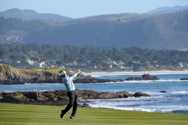 AT&T Pebble Beach National Pro-Am Recap
