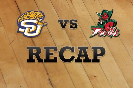 Southern University vs. Mississippi Valley State: Recap, Stats, and Box Score