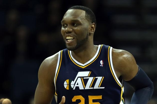 NBA Trade Rumors: Dealing for Al Jefferson Would Be a Risky Move for Suns