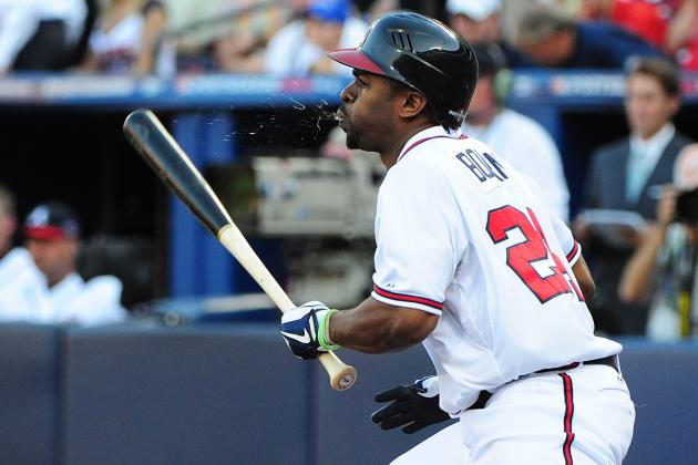Michael Bourn: Signing with Cleveland Indians Was a Mistake for Star Outfielder