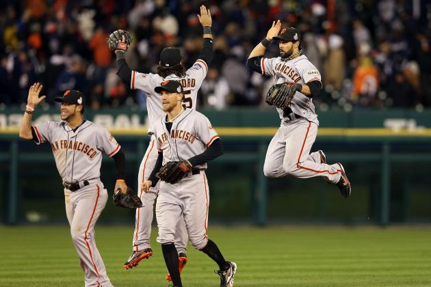 Angel Pagan: Why the San Francisco Giants Got a Potential Steal