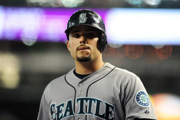 Jesus Montero's PED Links Could Further Complicate Mariners Plans