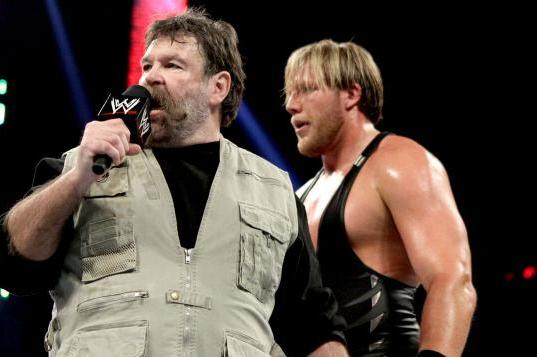WWE Needs to Let Jack Swagger Be Ultra Controversial