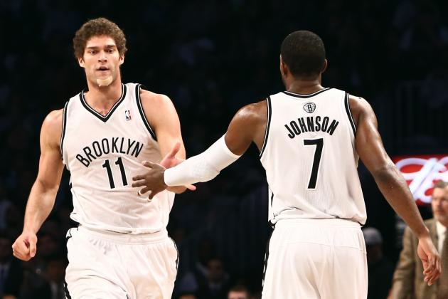 Are Brooklyn Nets Ready to Join NBA's Elite Ranks?