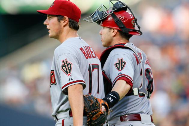Montero on Trevor Bauer: 'He Never Wanted to Listen'