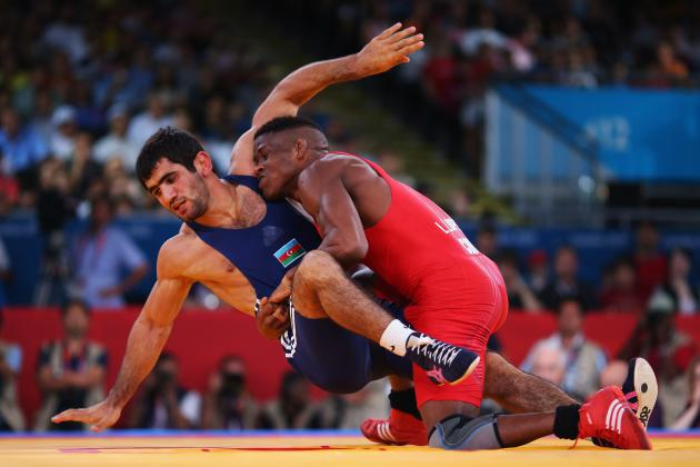 Olympics 2020: IOC Removes Wrestling from Olympic Program