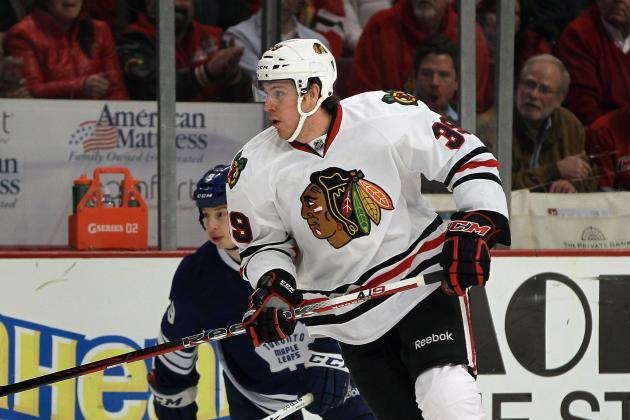 Chicago Blackhawks Farm Report: 'Hogs Not Winning for the Home Fans