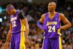 Kobe: Media 'Manufactured' LA Drama