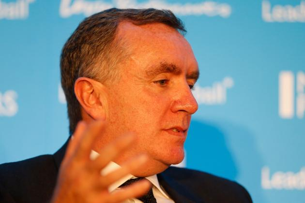 Liverpool Managing Director Ian Ayre Admits Racism Worry Ahead of Zenit Game