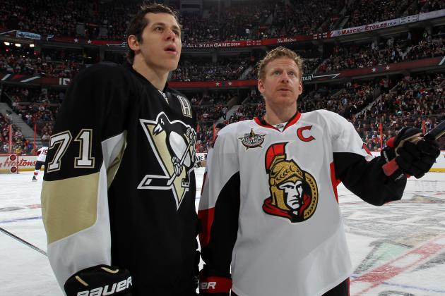 Senators vs. Penguins: Start Time, Live Stream, TV Info, Preview and More