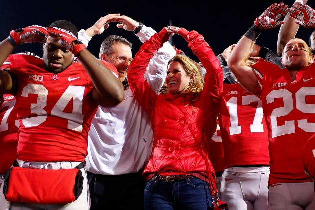 The Big Ten Is Against New Recruiting Proposals? Of Course It Is
