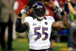 Terrell Suggs, Ravens Await Second Opinion on Biceps Surgery
