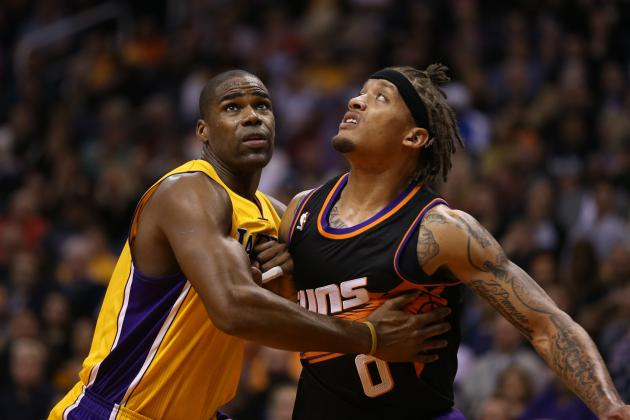 Phoenix Suns vs. Los Angeles Lakers: Preview, Analysis and Predictions