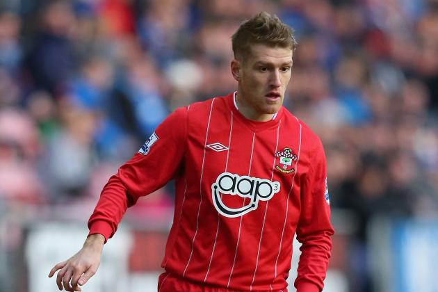 Southampton Midfielder Steven Davis Keen to Return to Rangers