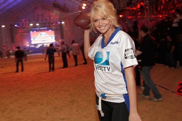Kate Upton Will Continue Career Ascent After Latest SI Swimsuit Issue Cover