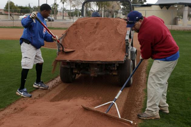 Spring Training Signifies New MLB Season, PED Scandals and All