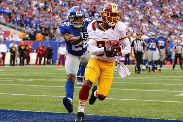 What Should the Washington Redskins Do with Santana Moss?