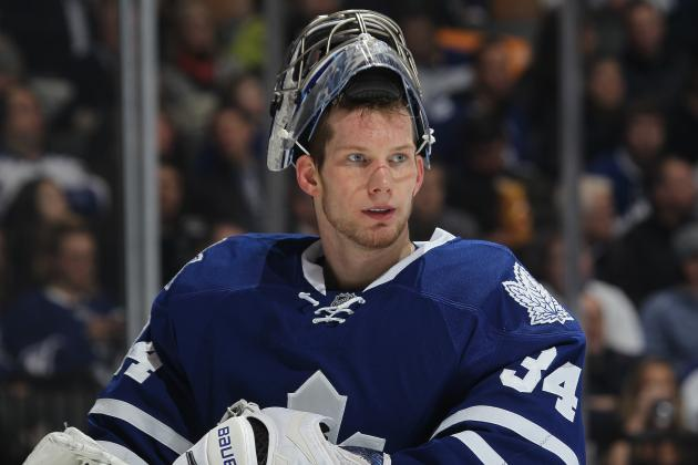 Leafs' Reimer 'shouldn't Miss Any Extended Period of Time' with Injury