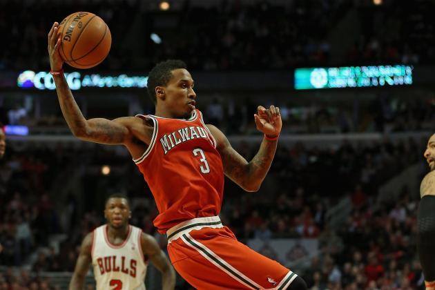 Milwaukee Bucks Need to End the Brandon Jennings-Monta Ellis Experiment