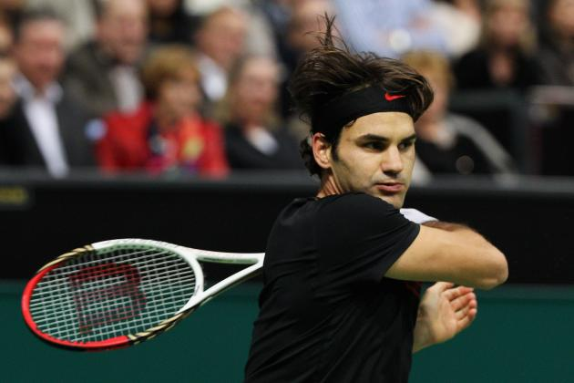 Projecting Roger Federer's Performance at ABN AMRO World Tennis Tournament