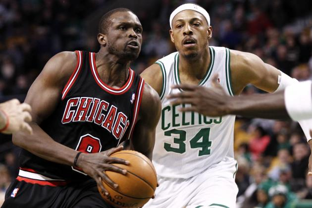 Chicago Bulls vs. Boston Celtics: Preview, Analysis and Predictions