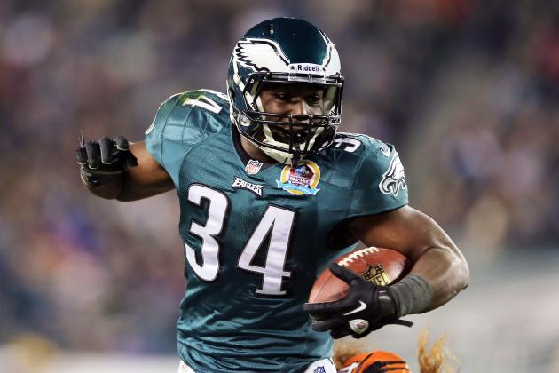 Pat Shurmur to Utilize Eagles' Bryce Brown in Offense