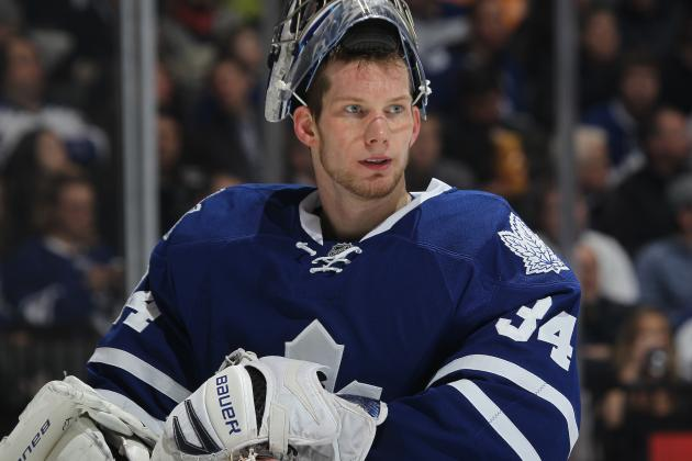 Toronto Maple Leafs: How James Reimer Injury Impacts Goaltending Plans in 2013