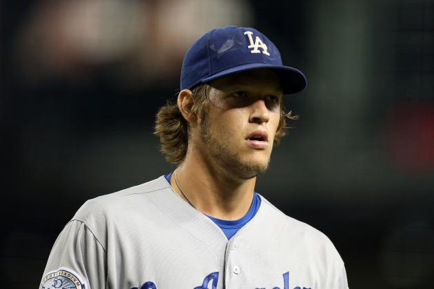Debate: What Should an Extension for Kershaw Look Like?