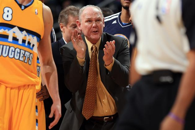 Are George Karl's Denver Nuggets for Real?