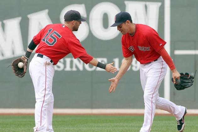 Pedroia Thinks Jacoby Ellsbury Is 'Here to Win', Not Worried About Contract