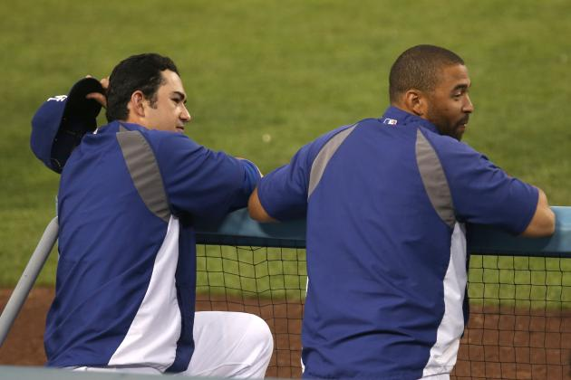 Will Anyone Emerge as the Leader of These Dodgers' Superstars?