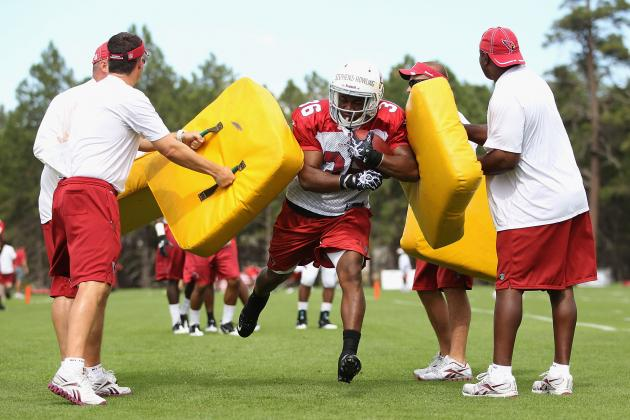 Flagstaff Training Camp Up in the Air for Cardinals