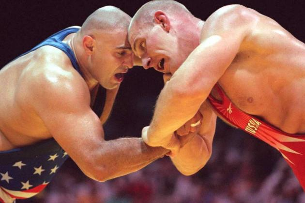 Milo of Croton, Alexander Karelin and the Tragic Demise of Olympic Wrestling