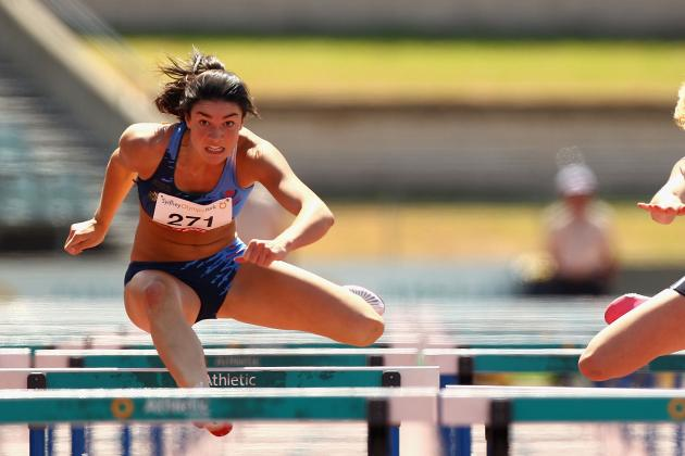 Michelle Jenneke Is Smart Choice for Sports Illustrated Swimsuit Issue