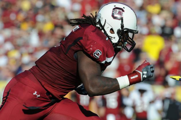 What If Jadeveon Clowney Took a Year off Before Being Draft-Eligible?